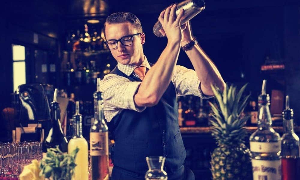 event bartenders for hire